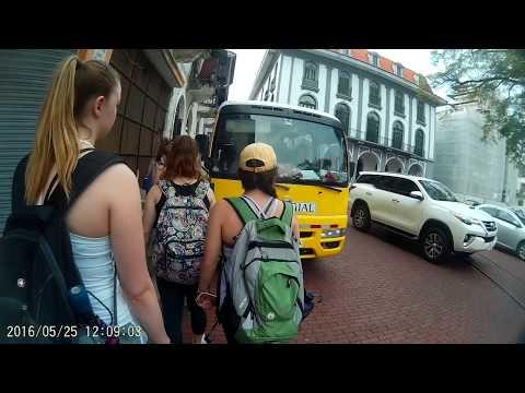 Movement Exchange @ WMU Panama 2017
