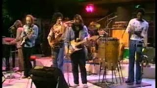 Little Feat Old Grey Whistle Test January 17, 1975