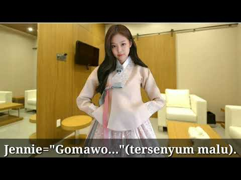 •Stay With Me• |Episode 14{Taennie} |FF Indonesia🇮🇩
