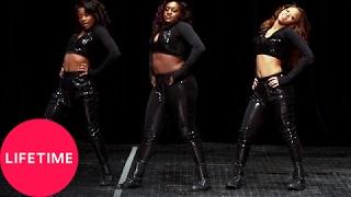 Bring It!: Dancing Dolls' Hip Hop Trio (S2, E2) | Lifetime