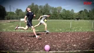 De Spelen Van Stijn: Koen Naert
