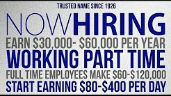 Part Time Jobs In Queens New York
