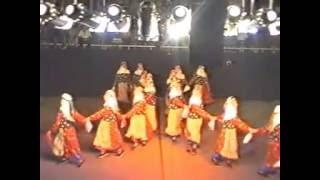 Bitlis Yöresi Halk Oyunları