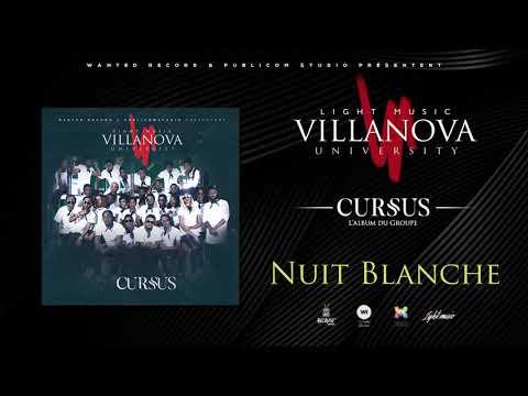 Light Music VillaNova I Nuit Blanche
