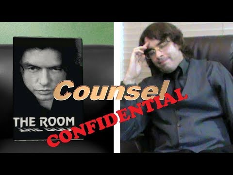 THE ROOM   Counsel Confidential