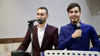 Fratii Roman -program machedonesc Live 2018