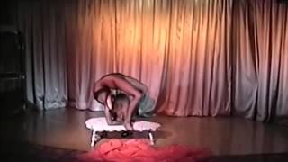 contortion Лариса Пилипенко (Larissa Pilipenko)