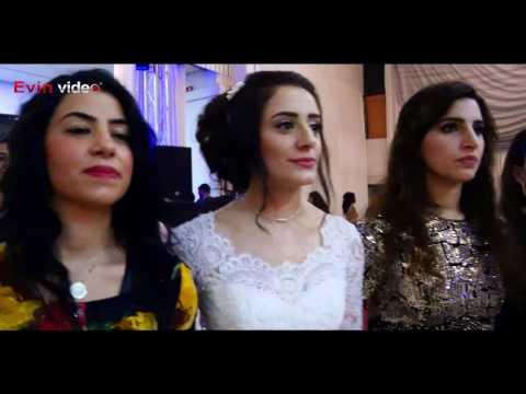Zeki & Adul / Demhat & Güle / Kurdisch Wedding / Music: Ali Cemil part 5 by Evin Video