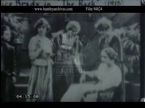 New York Film Industry Part Two, 1935 - FIlm 94824