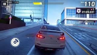 ASPHALT 9: LEGENDS - Police Chopper Escape - Cop Car Chase/ultra graphics gameplay