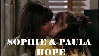 Sophie & Paula // Hope