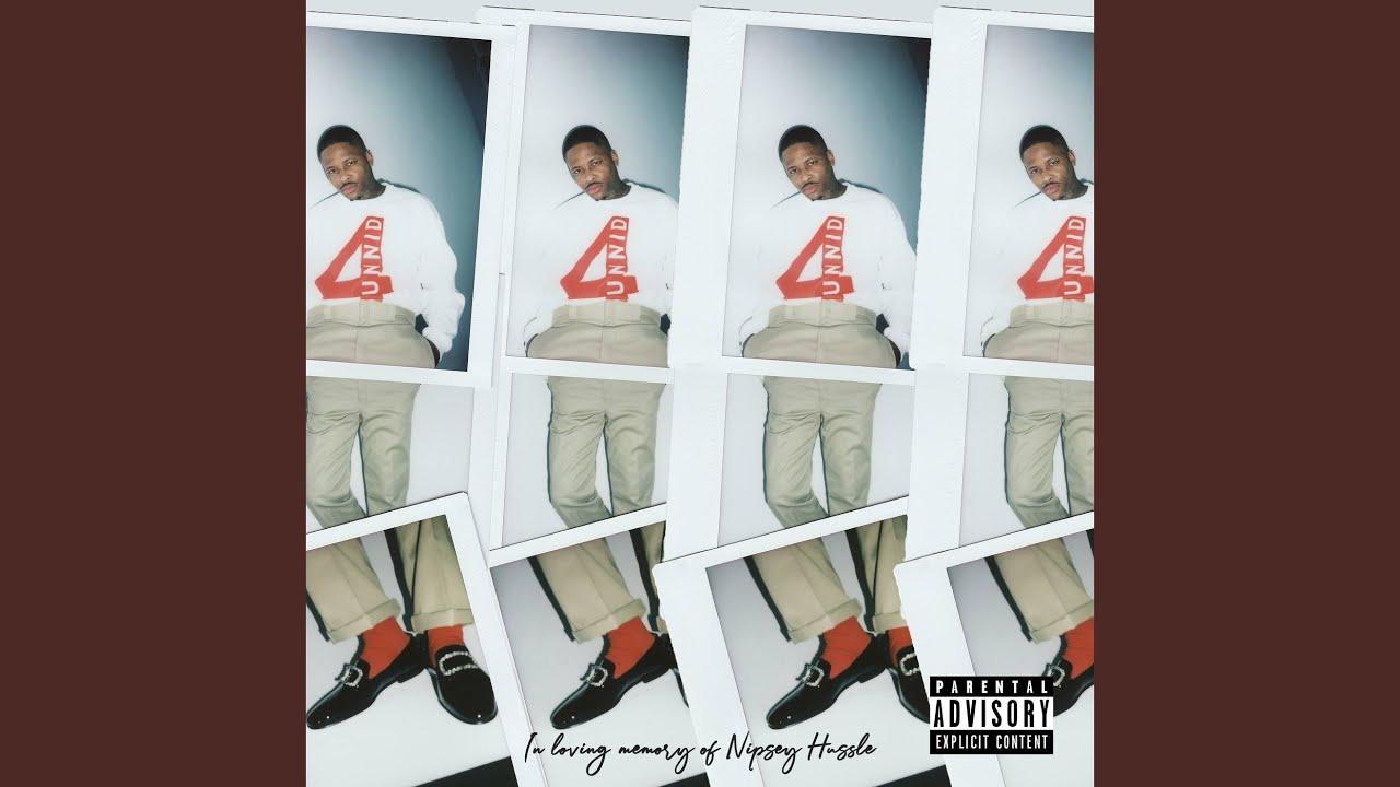 YG '4 REAL 4 REAL'