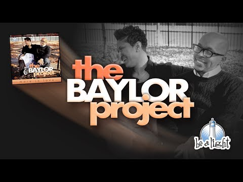 """Official Video:  """"More in Love"""" (The Baylor Project)"""