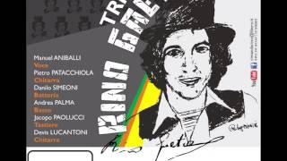 Ci MandaRino (tribute band Rino Gaetano) Sfiorivano le viole
