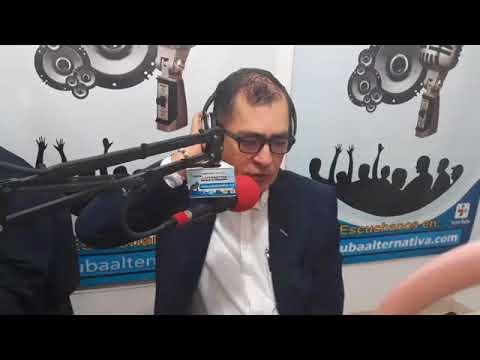 Entrevista Alcalde Local de Suba -Nedil Arnulfo Santiago-Suba Alternativa