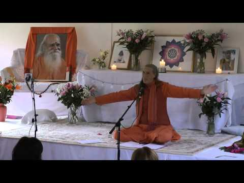 Swami Divyananda Satsang