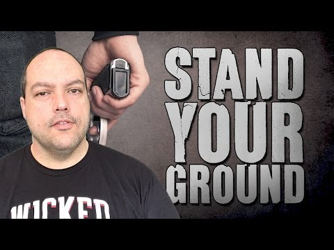 Minnesota: Stand Your Ground Update