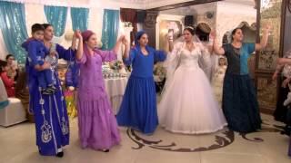 Свадьба Руслана и Кристины   2 часть