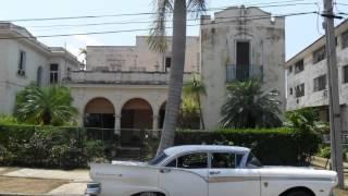 """Havana""-  2012 Remix by Oliver Pracel"