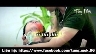 [Karaoke] Kết Thúc Buồn - Nam khang Ft Du Thiên Full beat