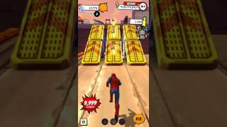 Spiderman Unlimited (Homemade Suit Spiderman Gameplay)