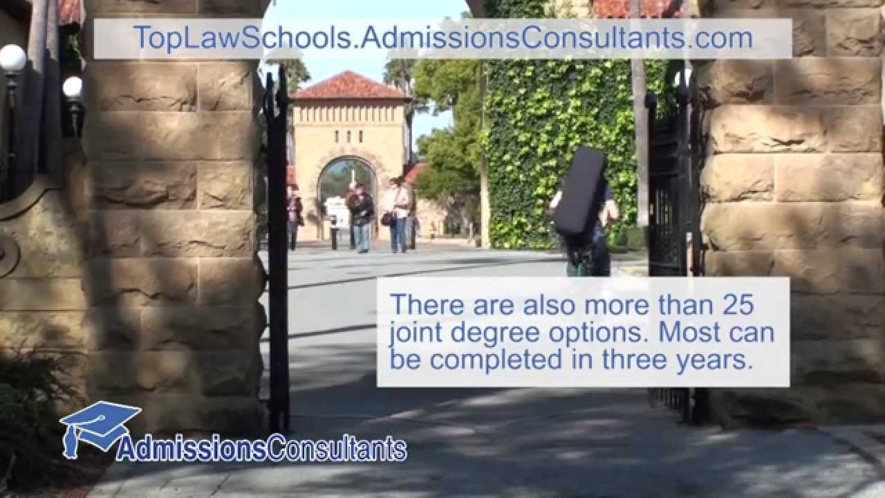 Stanford Law School Admissions Profile and Analysis