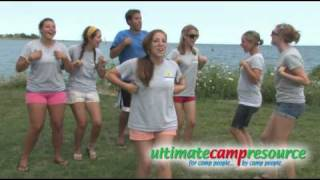 Funky Chicken Camp Song - Ultimate Camp Resource