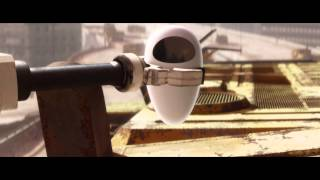 Wall-E (TBD) - Trailer