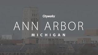 Cityworks Spotlight: Ann Arbor, MI