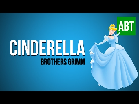 CINDERELLA: The Brothers Grimm - FULL AudioBook