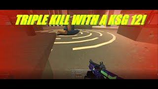 HITTING THE BIG SHOTS! (Roblox Phantom Forces)