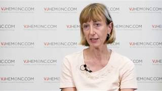 Vaccines to prevent progression or relapse in multiple myeloma