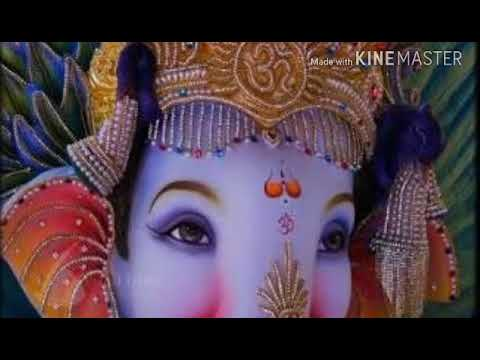 Aarti shri Ganesh ji ki
