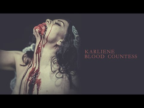 Karliene - Blood Countess
