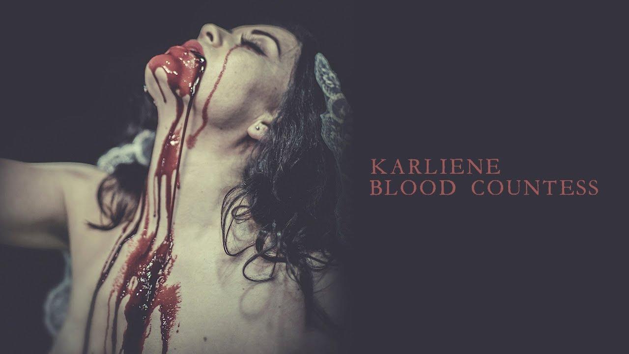 Une histoire de vampire.... Troisième partie