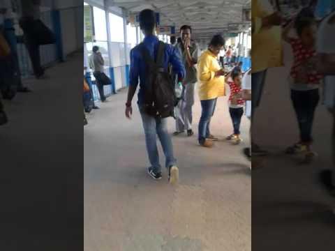 N.J.P Station video