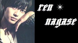 Name : Ren Nagase Birth Date : Jan. 23, 1999 Birth Place : tokyo Na...
