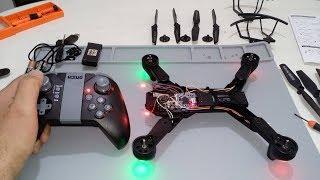 Drone Sökümü ve İncelemesi _ Bugün Ne Sökelim? -116-
