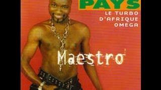 PETIT PAYS - Maestro