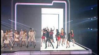 i פסטיגל 2011 - כולם רוקדים ג'ניפר לופז