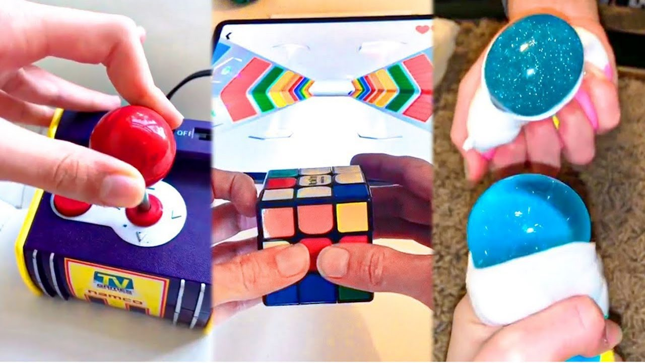 Fidget Toys TikTok Compilation 151