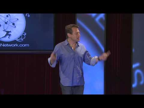 Peter Diamandis: Bold & Abundant Thinking (Full Presentation