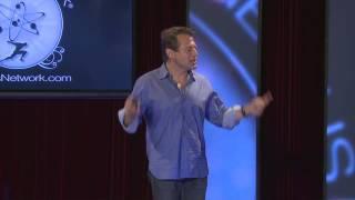 Peter Diamandis: Bold & Abundant Thinking (Full Presentation)