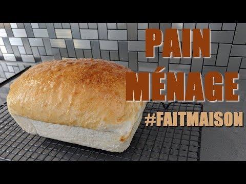 pain-mÉnage-maison