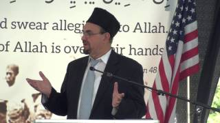 Ijtema MKA USA 2014: Introduction [Part 3]