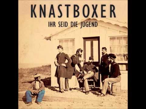 Knastboxer - Die Stadt