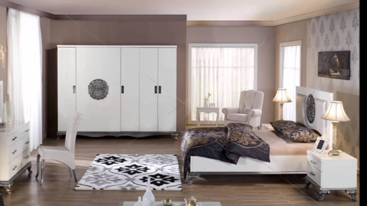 2016-2017 Enza Home yatak odaları ve fiyatları - YouTube