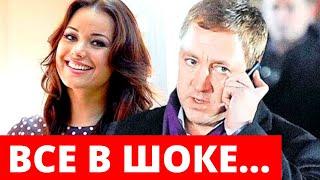 Вы не поверите! Кто муж Оксаны Федоровой?