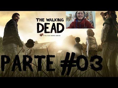 THE WALKING DEAD - Episodio #03 - Cruel Destino