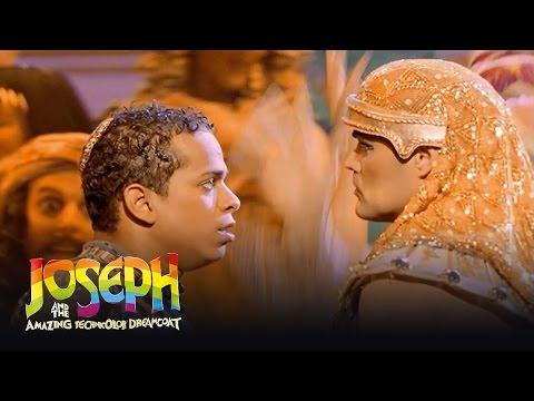 Benjamin Calypso - 1999 Film   Joseph
